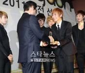 SuJu tops Gaon sales charts