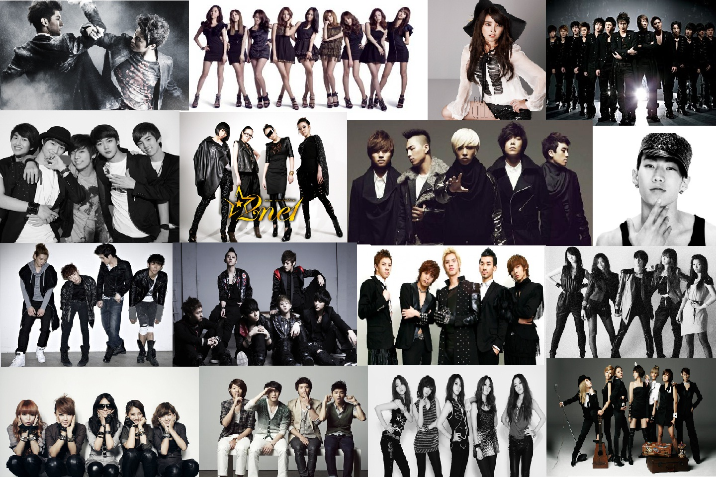 Dream Concert: Tentative Line-Up