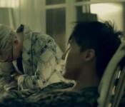 GD & T.O.P. Say Good Night