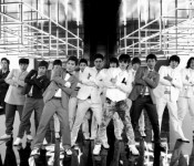 The reason why Super Junior's Siwon is in the centre