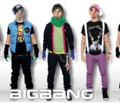 New hairdos for Big Bang's upcoming comeback