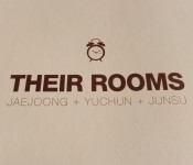 Album Review: &quot;Their Rooms, Our Story&quot; - Part 1
