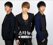 What the Bak: JYJ 2011 World Tour??
