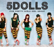 5dolls MV Part 2