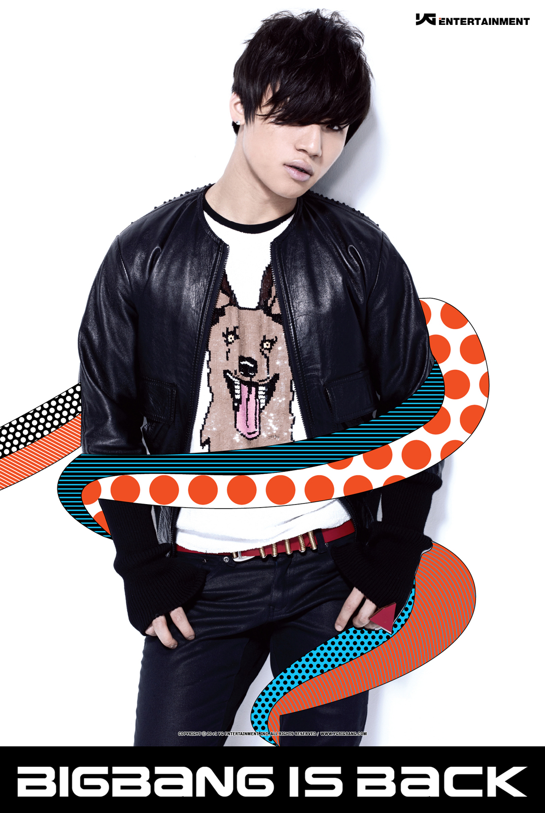 Big Bang 20110217_seoulbeats_daesung