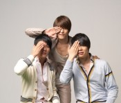 JYJ to Tour the World!