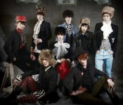 "Album Review: ""Perfection"" - Super Junior-M"