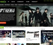 Korean Video-On-Demand Hits North America
