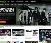 Korean Video-On-Demand Hits North America