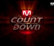 Mnet M!Countdown: 03/24/2011
