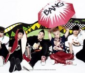 "Big Bang's ""Tonight"" goes international"