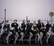 SNSD releases full &quot;Mr. Taxi&quot; PV