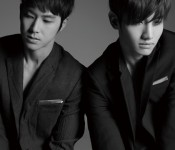 DBSK to begin repackage album promotions