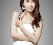 Yoo In-na for Gillette