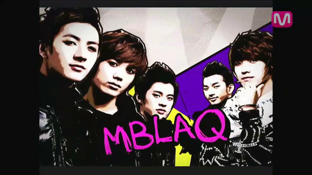 [Videos] MBLAQ Tells All on Toilet