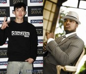 Jay Park to open for Ne-Yo