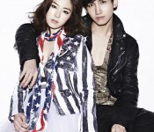 [Photos] Paradise Ranch Couple for High Cut