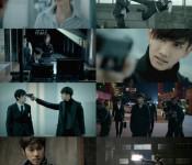 DBSK releases full length MV for Before U GO