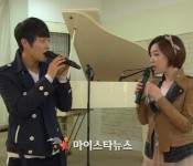 Doo-joon & Ga-in Fell in Love