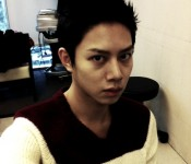 Hell Hath No Fury Like Heechul