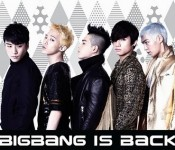 Big Bang Wants YOU for MyYouTube Campaign