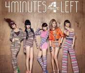 4Minutes Left!