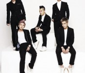Big Bang makes plans for the future