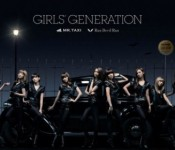 "[Audio] SNSD's ""Mr. Taxi"" released"