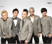 """[Video] Big Bang Drops """"Love Song"""" MV"""