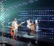 Music Bank: 4/15/11