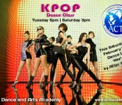 The first ever K-Pop dance convention hits the US