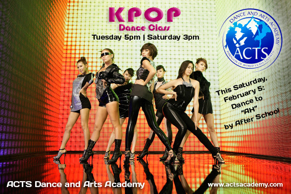 The first ever K-Pop dance convention hits the US - seoulbeats ...