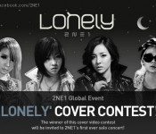 Cover Lonely and Win