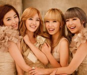 "Secret's ""Madonna"" Japanese PV"