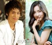 Jonghyun and Shin Se-kyung are dunzo