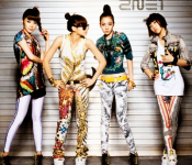 Is 2NE1 Really That Original?