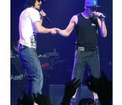 Where Were Jay Park and Tiger JK on Sunday?