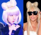 Lady Gaga Acknowledges Heechul's Existence