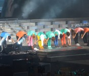 SHINee World Concert in Taipei: The Debriefing - Part 1