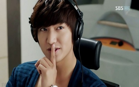 Do you really want to know if Lee Minho is single or not?