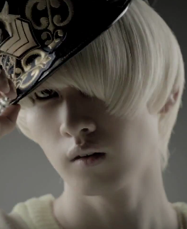 "Super Junior ""Mr. Simple"" Teaser [UPDATED]"