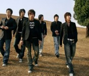 Shinhwa: The Last Group Standing