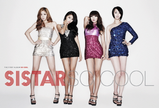 Is SISTAR So Cool?