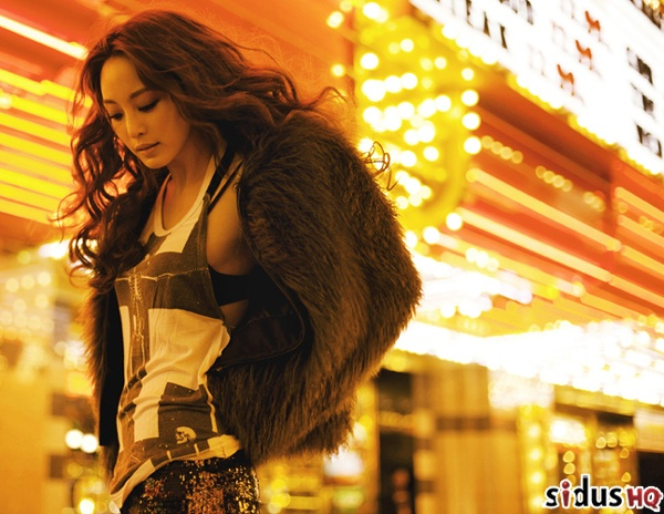 "The $#!t has hit the fan: Han Ye-seul leaves country, ""Spy"" to replace her"