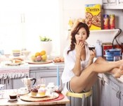 About G.NA's Malnutrition and Fans' Hypocrisy