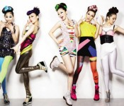Are you excited that the Wonder Girls are coming to a TV near you?