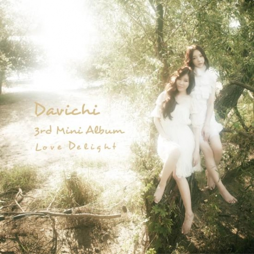 Davichi returns with Love Delight