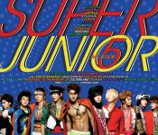 Super Junior's 5th and waxing nostaglic about '09 SuJu