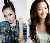 What do Eugene, Sohee, Yoona, Hyuna and Dara have in common?