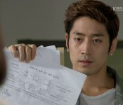 Spy Myung-wol: that one questionable scene